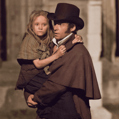 Les Miserables Movie Review