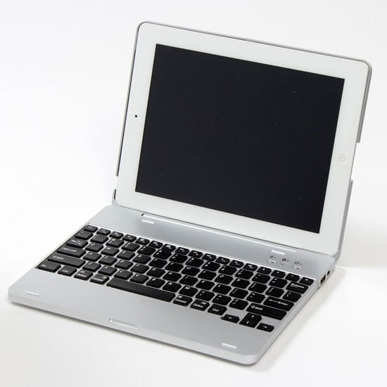 iPad Case and Keyboard Combination