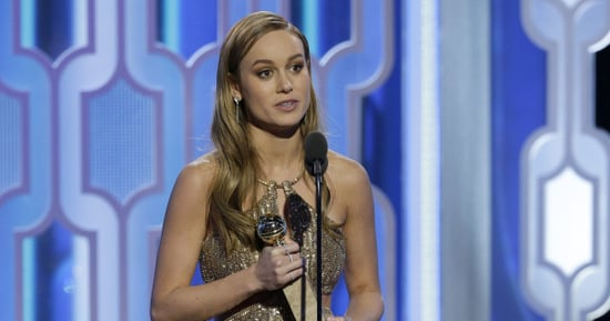 Brie Larson Is Allegedly the Frontrunner for Captain Marvel