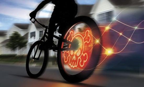 Fuze Bike FX Wheel Writer