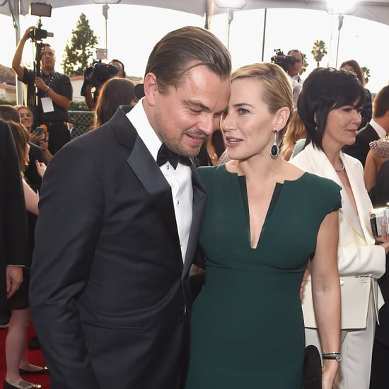 Leonardo DiCaprio and Kate Winslet's Best Moments