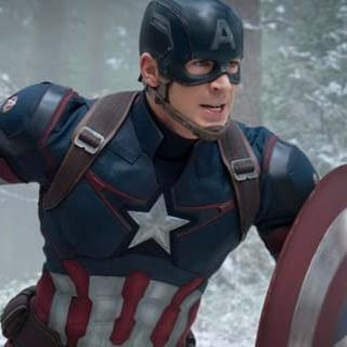 Chris Evans Avengers Age of Ultron Interview