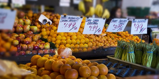 Low-Income Shoppers Now Get Discount At California Farmer Markets