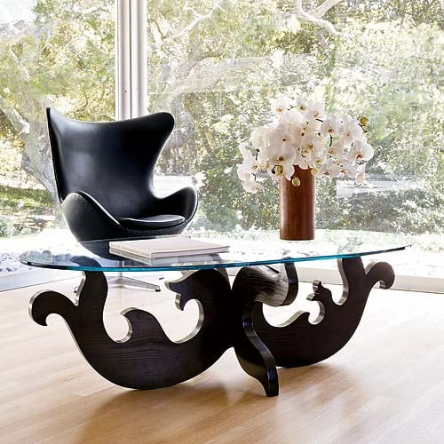 Crave Worthy: Eva Zeisel Coffee Table