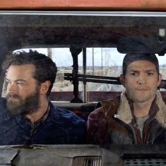 The Ranch Netflix Trailer