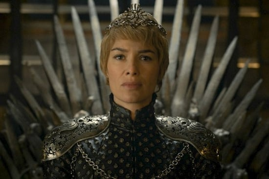 Top 10 Empowering Female  Moments from 'Game of Thrones' Season 6