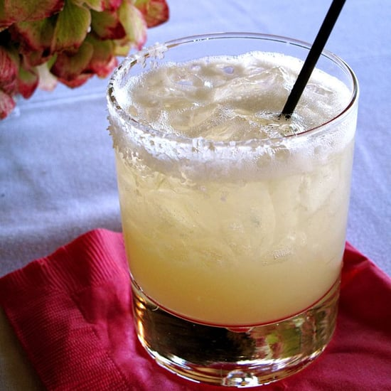 Tommy's Classic Margarita Recipe