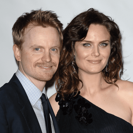 Emily Deschanel Gives Birth to Second Child