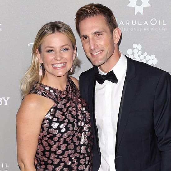 Jessica Capshaw Gives Birth to Fourth Child May 2016