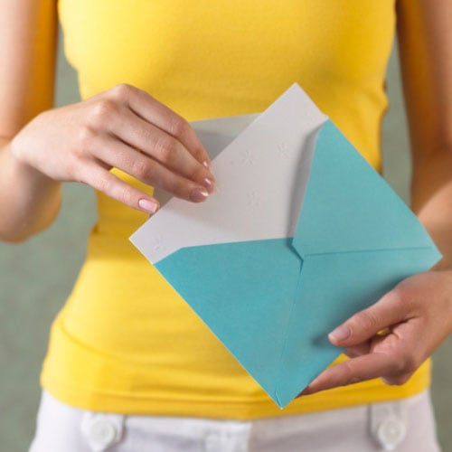Invitation Etiquette For Co-Workers