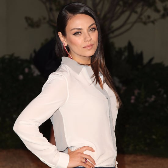 No Joke: Mila Kunis Is Being Sued Over a Stolen Chicken