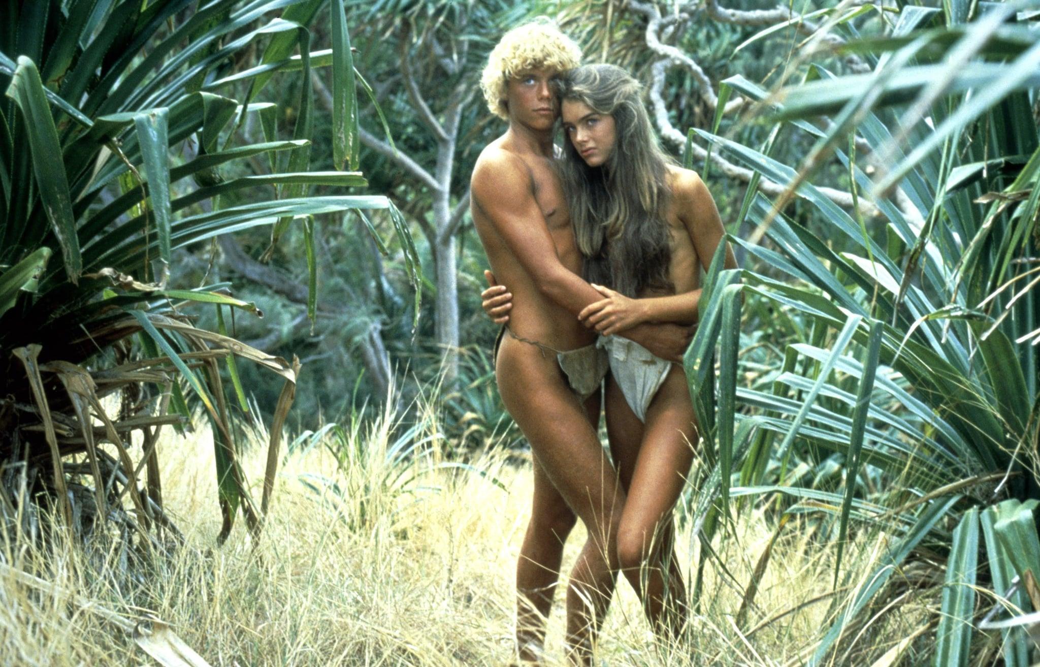 Sex In Blue Lagoon 7