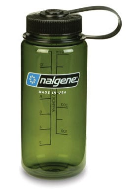 More About Plastic Water Bottles
