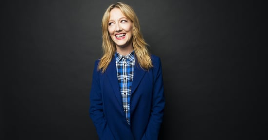 Judy Greer Knows She Plays A Lot Of Best Friends, But She's OK With It