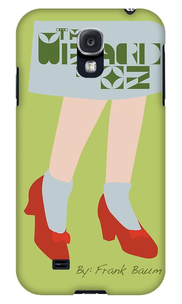 Dorothy Phone Case ($29) for Samsung Galaxy