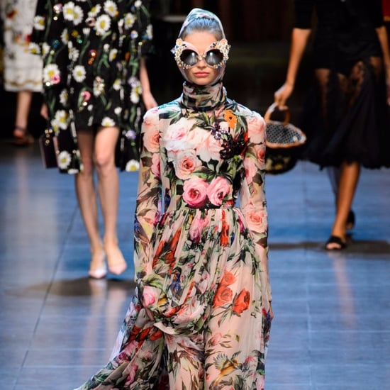 Best Dresses and Evening Gowns From Fashion Week Spring 2016