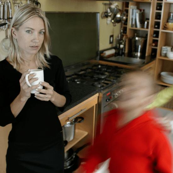 How to Survive Motherhood