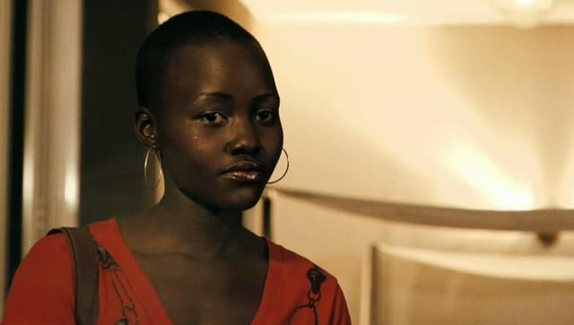 Lupita Nyong'o, 2008
