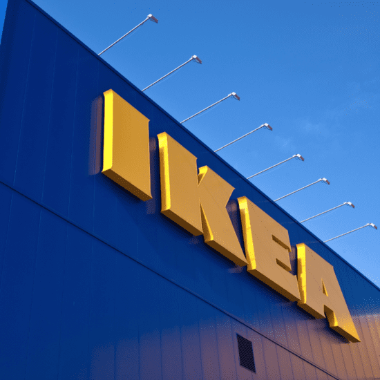 Why Ikea Is the Best
