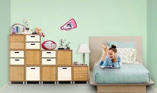 Lil Links: Target Debuts Itso Storage System