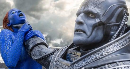 'X-Men: Apocalypse' Stars Jennifer Lawrence, James McAvoy Reveal Secrets of Epic Final Battle (Exclusive)