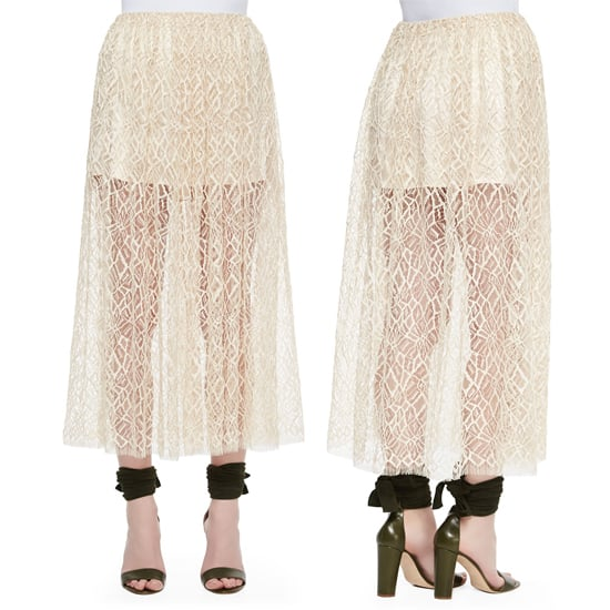 50 Lovely Lace Items To Add To Your Wardrobe