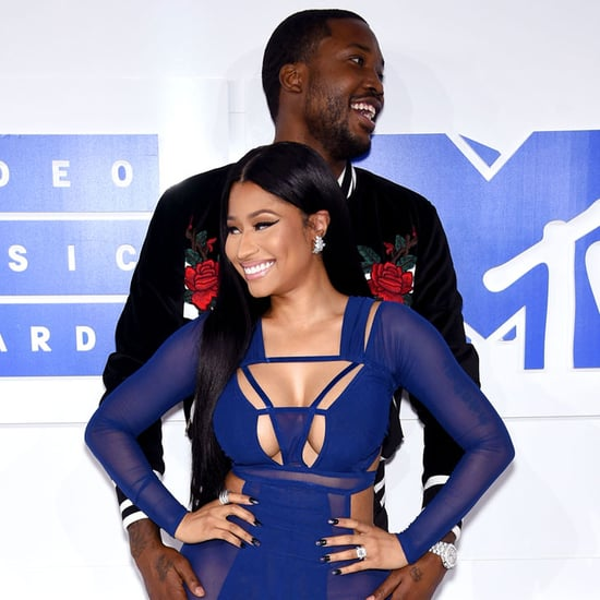 Celebrity Couples at the 2016 MTV Video Music Awards