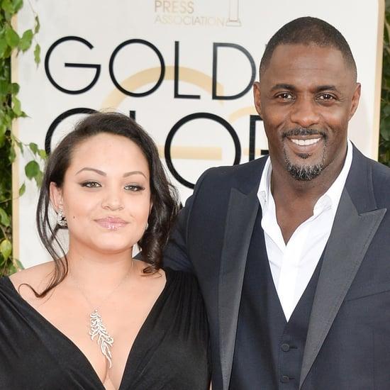 Idris Elba Welcomes Son, Winston Elba