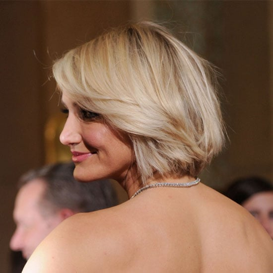 Cameron Diaz From the Side