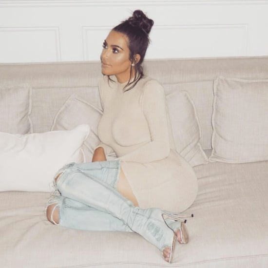 Airbnb Is Putting Kim Kardashian Up In This Insane NYC Penthouse