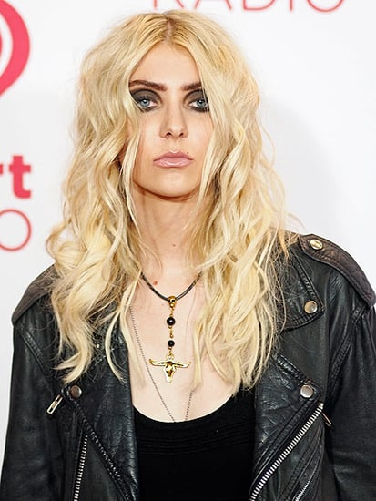 Taylor Momsen on Touring the World, Why Her Dad's Her 'Biggest Fan' - and Who She's In Touch with from Gossip Girl