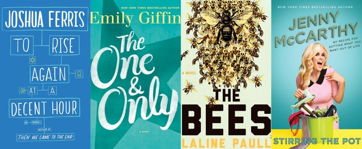 May Must Reads