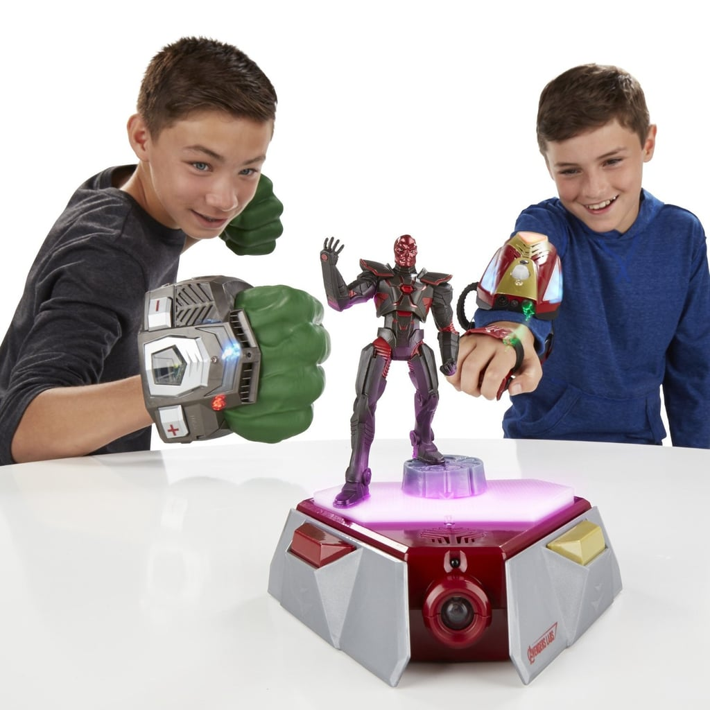 For 7-Year-Olds: Disney Playmation