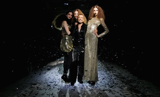 London Fashion Week, Autumn/Winter 2008: Julian Macdonald