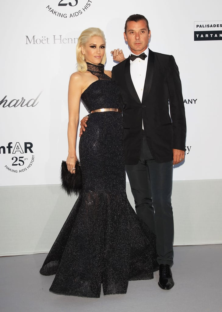 amfAR's Cinema Against AIDS Gala at Cannes