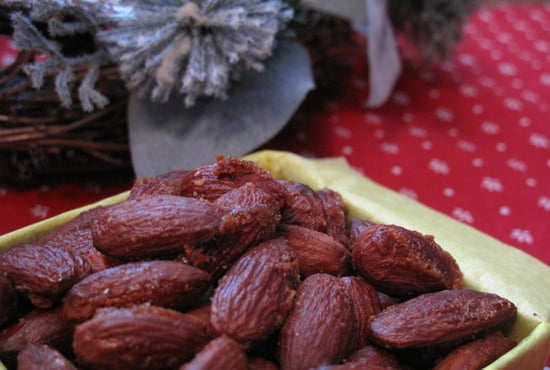 Easy Recipe for Smoky and Spicy Almonds