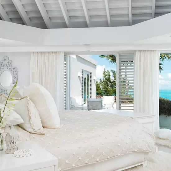 Kylie Jenner's Turks and Caicos Airbnb Estate