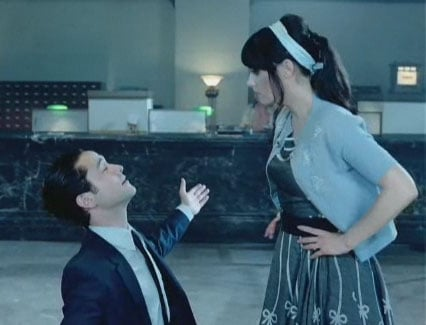 Music Video: Zooey and Joseph Charm Us With More Dance