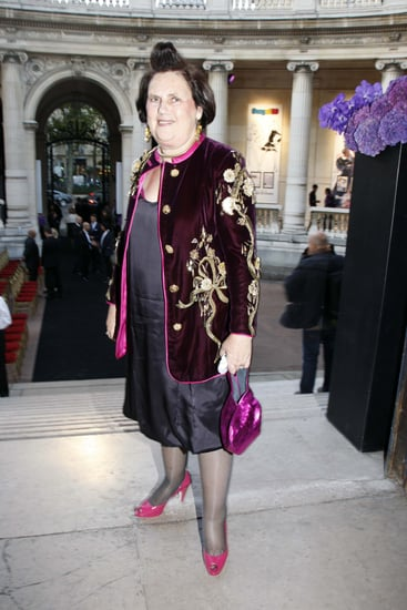 Fashion in 50 Seconds 9/25 with Suzy Menkes, Miss Dior Chérie and Burberry