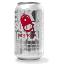 OpenSource Cola - Make Your Own!