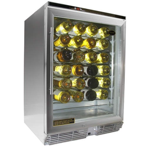 Off To Market: Wine Cooler
