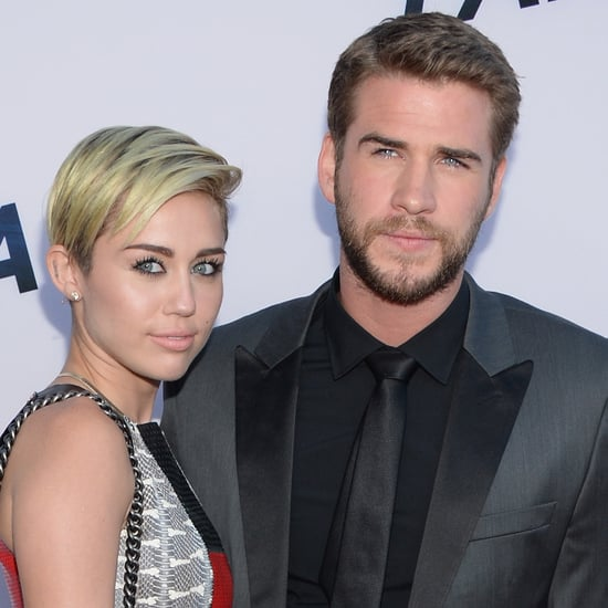 Miley Cyrus and Liam Hemsworth Engaged Again in 2016