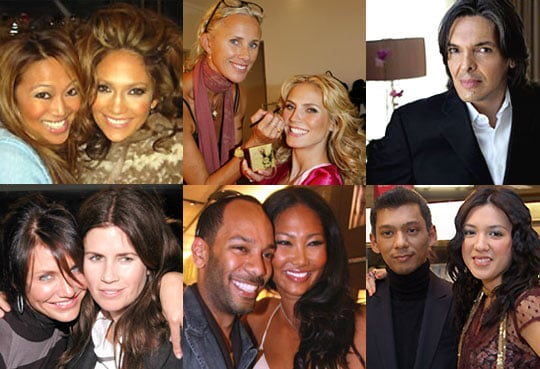 Sugar Shout Out: Who's Your Favorite Celebrity Makeup Artist?