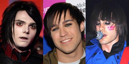 Whose Male Rocker Makeup Do You Like Most?