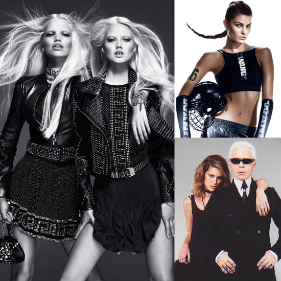 H&M Designer Collaborations History