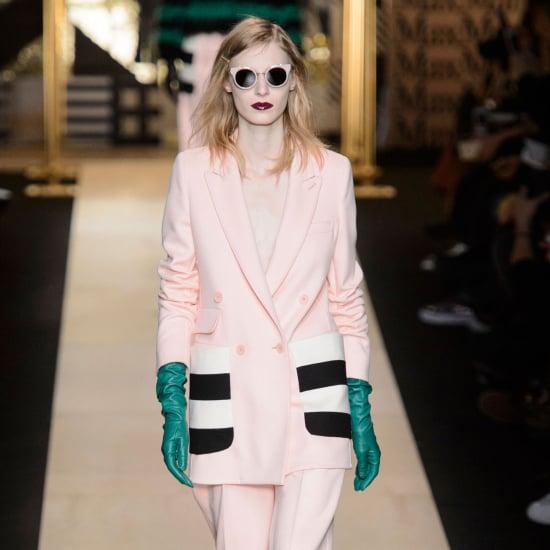 Milan Fashion Week Trends Fall 2016