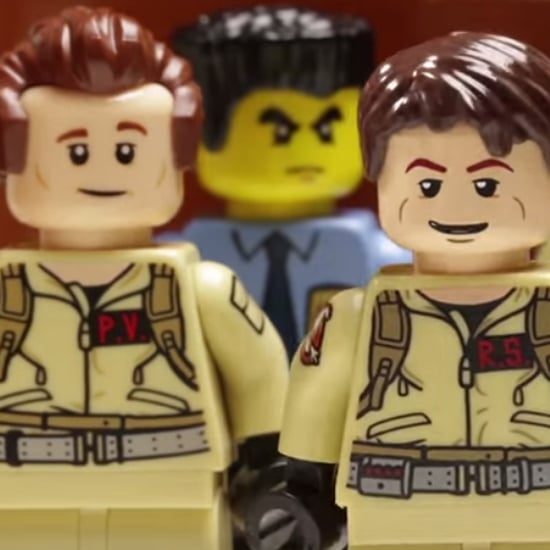 Lego Ghostbusters Remake Video