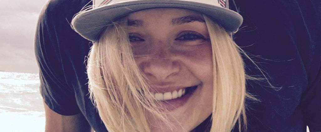 Hayden Panettiere and Her Fiancé Have a Picture-Perfect Beach Day With Their Daughter, Kaya