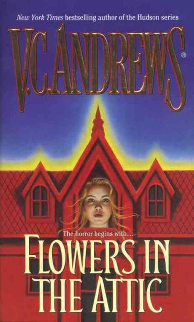 Virginia: Flowers in the Attic by V.C. Andrews