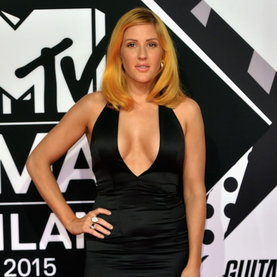 Celebrities at the 2015 MTV EMAs